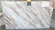 Toronto Brown Marble Slabs