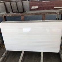 Turkey Star White Marble Slabs and Tiles Wall