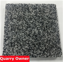 New G654 China Impala Black Granite Slabs & Tiles