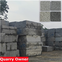New G654 Padang Dark Gery Granite Slabs and Tiles