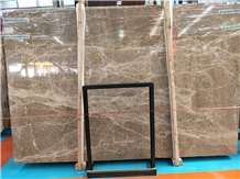 Turkey Marble Emperador Light Grey Floor Tiles