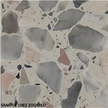 Code 1082 Terrazzo Tile
