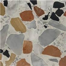 Code 1155 Terrazzo Tile