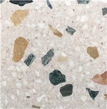 Terrazzo Tile Code 981