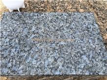 Ocean Blue Granite Tiles Slabs