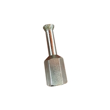 Diamond Drill Bit for Undercut Anchors