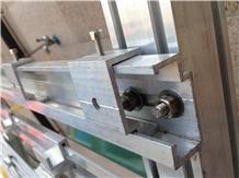 Stone Cladding System, Facade Fixing Anchor