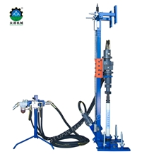High Efficiency Pneumatic Dth Drilling Machine