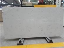 Artificial Carrara Quartz Stone Slabs