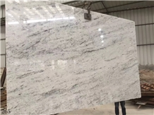 Alexander Marble Picasso White Stone Slab Walling