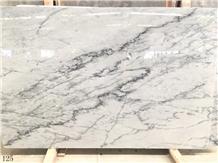 Allure Marble Blue Quartzite Slab Stone in China