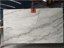 Bianco Uliano Venato Marmi Carrara White Marble