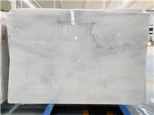 Columbia White Marble Bianca Mist Stone Slab