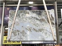 Fantasy Sand Marble China Palissandro Slab Tile