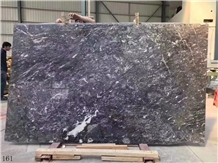 Greece Silver Grey Marble Greek Gray Aliveri Slab