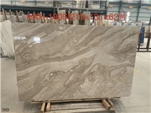 Karnis Classic Rome Beige Marble Slab Wall Tiles