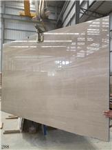 Ligourio Beige Marble Ingla Wood Marble Slab Tile