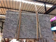 Turkey Jaguar Grey Marble San Loren Star River