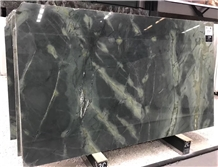 Wizard Of Oz Marble Light Green Slabs