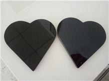 Absolut Black Granite Stone Shanxi Black Mogolia