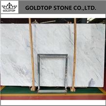 New Quarry Volakas White Marble Slab,Tiles