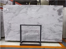 Polished Elba Grey Marble, Elba Blue Marble Slabs