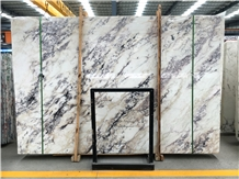 Violet Marble,Fior Di Pesco Apuano Marble Slabs