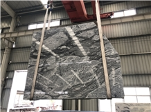 New Italian Ash Marble Tiles and Slabs