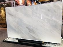 Royal White Quartzite Slabs,Cheap White Quartzite