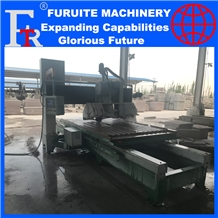 Edge Profile Machine Stone Marble Equipment Cnc