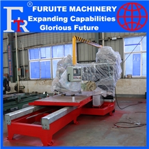 Edge Profiling Marble Slab Machines Cnc Operation