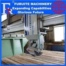 Frt-350 Auto Mitre Saw Stone Cutting Machine Sell