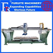 Frt-350 Stone Angle Cutting Machine Mitre Saw
