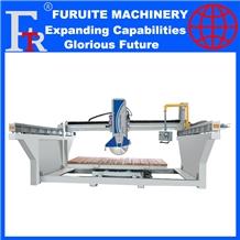Frt-625 Steel Frame Bridge Saw Cutting Machines