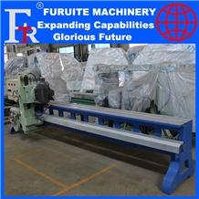 Industrial Edge Polishing Machines Stone Factory