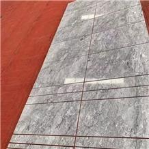 Polished Verona Gray Marble Slabs and Tiles