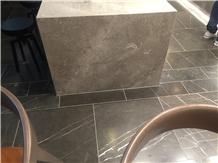 Grafitti Marble Bulgarian Gray Grafite Pietra Grey Floor Tiles Pattern