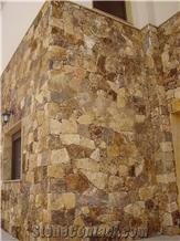 Rustic Travertine, Flagstone