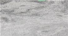 Siva White Granite Slabs