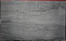 Olimpio White Quartzite Slabs