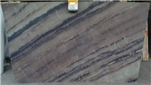 Orkidea Quartzite Leathered/Brushed Slabs