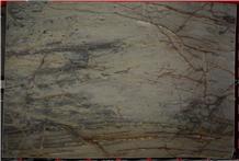 Padang Blue Quartzite Slabs