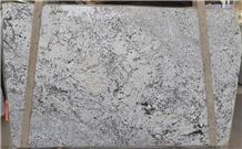 San Mamede Granite Polished Slabs
