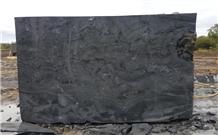 Vanta Black Marble/Dolomite Blocks