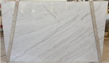 White Lavezzi Quartzite Slabs