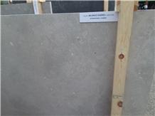 Caliza Blanco Duero Honed Slabs, Tiles