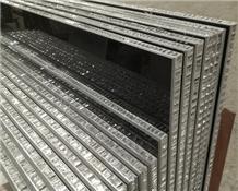 Aluminum Honeycomb Stone Panels for Walls