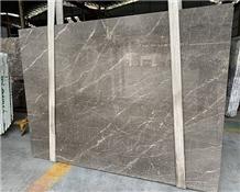 Milano Grey Marble Slabs