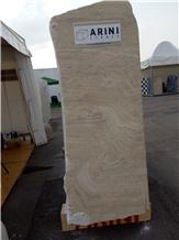 Arini Cream Travertine Blocks