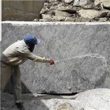 Grey Lido Marble - Gris Tiflet Marble Blocks
